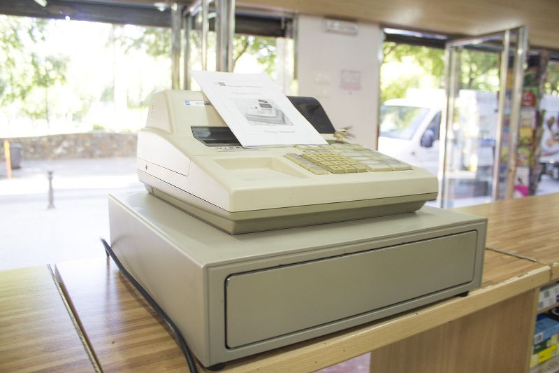 defiscalizzazione registratore di cassa